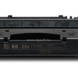 GENERIC HP CE505X BLACK